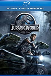 Welcome to 'Jurassic World' Poster