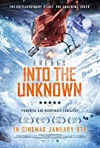 Primary image for Erebus: Into the Unknown