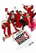 High School Musical 3 (2008) Poster