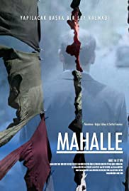 Mahalle Poster