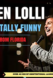 Accidentally Funny: Live from Florida Poster