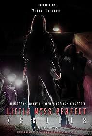 Xskull8: Little Miss Perfect (2020)