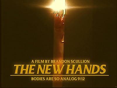Bittorrent hd movie downloads The New Hands [480p]