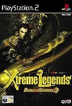 Dynasty Warriors 3: Xtreme Legends