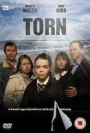 Torn Poster - TV Show Forum, Cast, Reviews