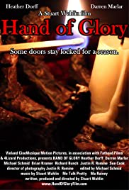 Hand of Glory Poster