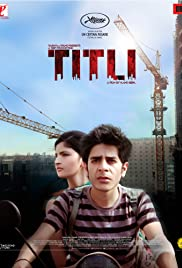 Titli (2014) Poster - Movie Forum, Cast, Reviews