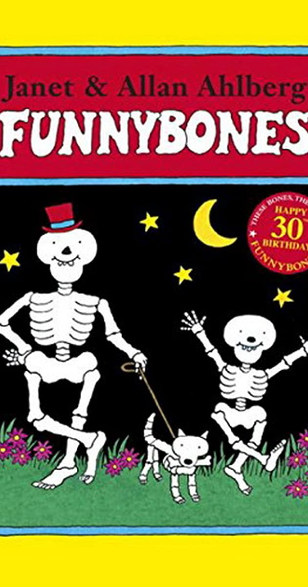 funnybones  tv series 1992 u20131993
