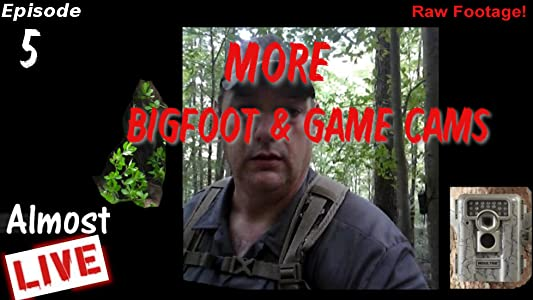 Filmbox Almost Live: More Bigfoot and Game Cams (2017)  [640x320] [2K] [2K]