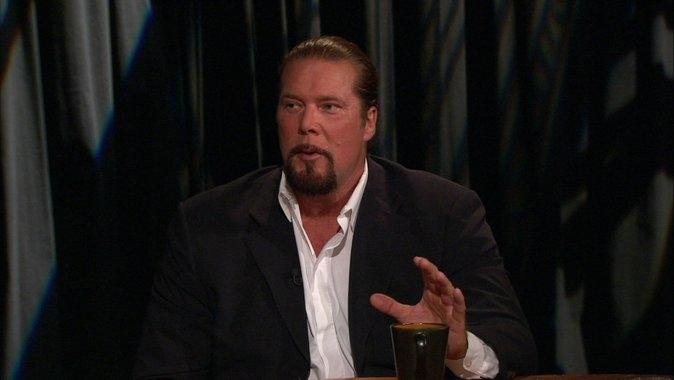 Kevin Nash in WWE Legends of Wrestling (2006)