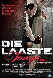 Die Laaste Tango Poster