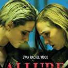 Evan Rachel Wood and Julia Sarah Stone in Allure (2017)