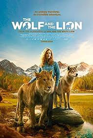 Molly Kunz in Le loup et le lion (2021)