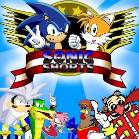 bafa8a1f502 Sonic Shorts (TV Series 2008– ) - Photo Gallery - IMDb
