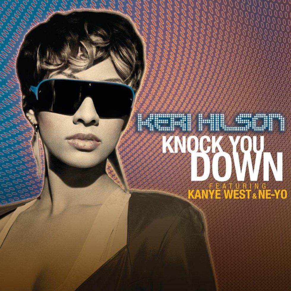 دانلود زیرنویس فارسی فیلم Keri Hilson Feat. Kanye West, Ne-Yo: Knock You Down