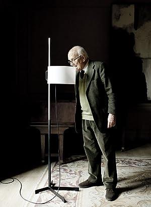 Miguel Milá. Diseñador industrial e interiorista. Inventor y bricoleur