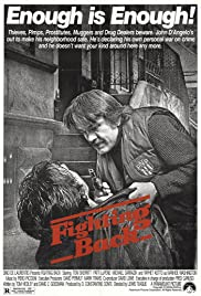 Fighting Back (1982) Poster - Movie Forum, Cast, Reviews