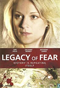 Primary photo for Legacy of Fear