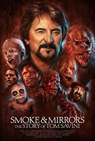 Primary photo for Smoke and Mirrors: The Story of Tom Savini
