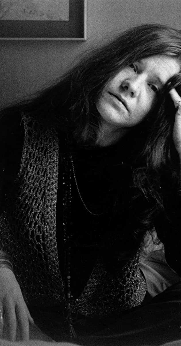when was janis joplin born