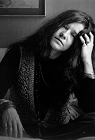 Primary photo for Janis Joplin