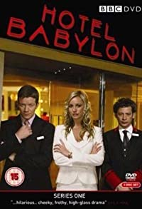 Primary photo for Hotel Babylon