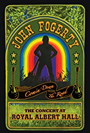 John Fogerty: Comin' Down the Road Poster