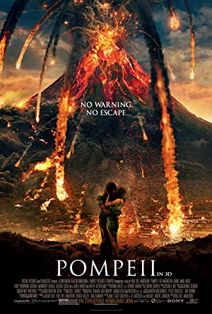 Permalink to Movie Pompeii (2014)