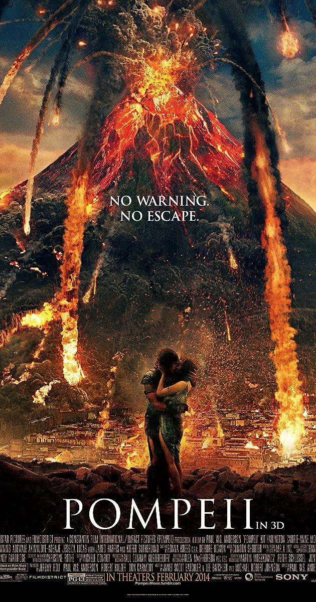 pompeii 2014 imdb