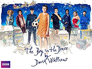 The Boy in the Dress 2014 11