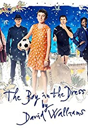 The Boy in the Dress Poster