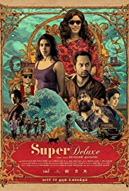Watch Super Deluxe (2019) Online Full Movie Free