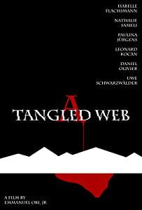 A Tangled Web by T.C. Lin