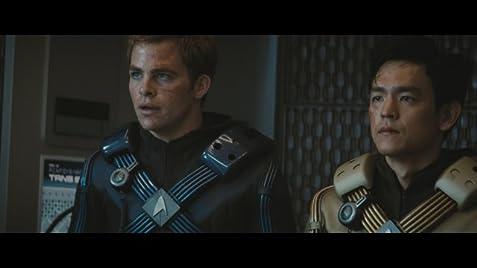 Star Trek Poster Trailer