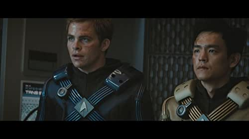 This is the final theatrical trailer for Star Trek, directed by J.J. Abrams.