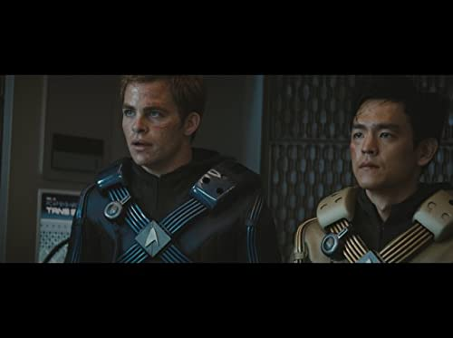 Star Trek: Final Theatrical Trailer