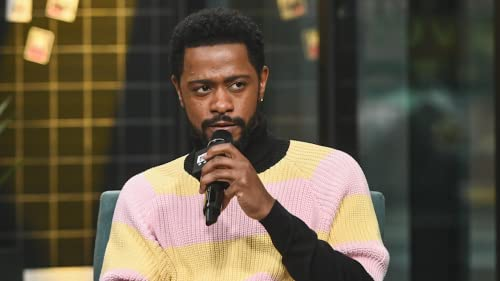 BUILD: Lakeith Stanfield Once Started an Argument as a Romantic Gesture