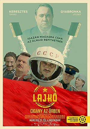 Lajkó - Cigány az ürben (2018)