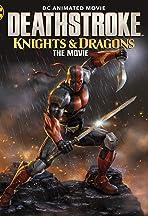 Deathstroke: Knights & Dragons