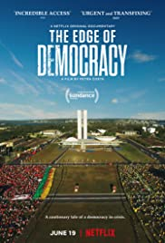 民主的边缘