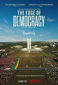 Primary photo for The Edge of Democracy