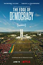The Edge of Democracy (2019) Poster