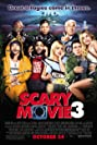 Scary Movie 3 (2003) Poster