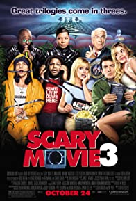 Primary photo for Scary Movie 3