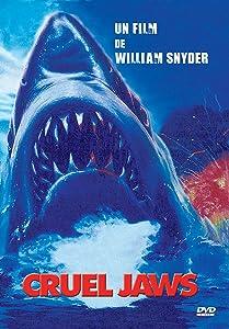 Movies video download Cruel Jaws by John Hijiri [UHD]