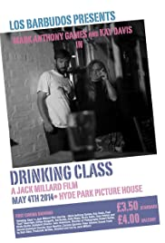 Drinking Class Poster