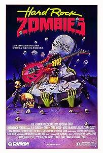 Movies video downloads Hard Rock Zombies by John Fasano [Quad]