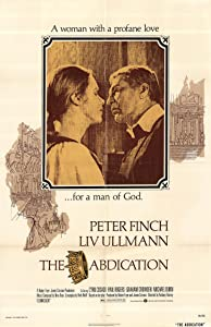 Movies released in 2018 free download The Abdication [DVDRip]