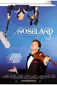 Official Movie Poster for NOSELAND