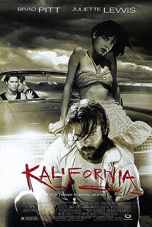 Movie Kalifornia (1993)